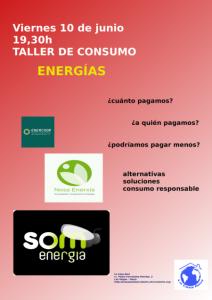 taller energías redux