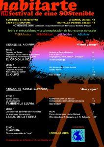 7 DEFINITIVO CARTEL PROGRAMA HABITARTE sin infantil VIII 2016 negro-001