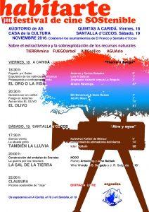 8 DEFINITIVO CARTEL PROGRAMA HABITARTE sin infantil blanco VIII 2016-001