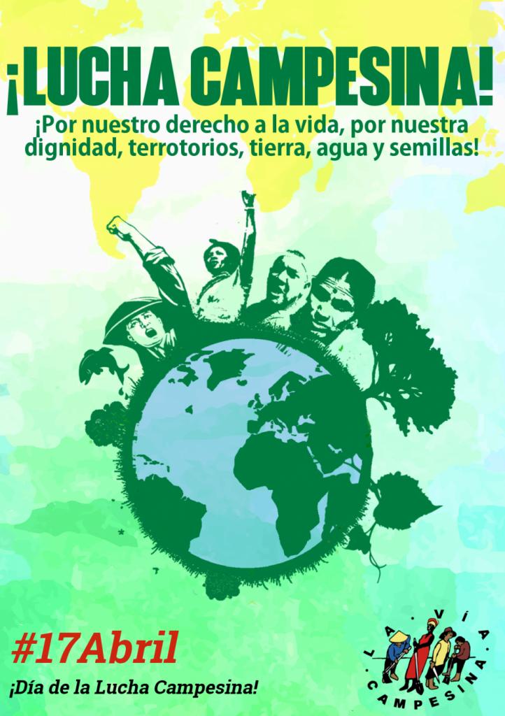 17 Abr - A2 Poster ES