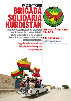 cartel kurdistán redux